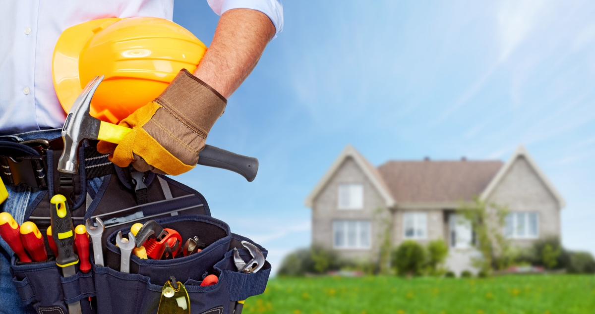 Handyman and property maintenance services
